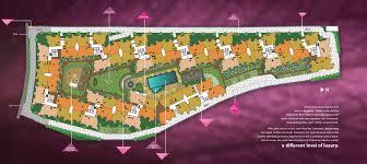 trillium floor plan luxury apartments for sale in bangalore luxury flats near