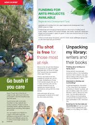 native plants south east queensland our logan magazine april 2016 by logan city council issuu