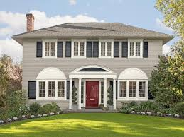 19 colonial farmhouse with wrap around porch the carwile