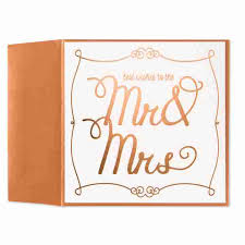 best wishes for wedding card mr mrs best wishes wedding card