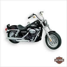 harley davidson motorcycle 9 2007 hallmark keepsake