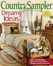 Country Home Decor Magazine Make Your Home A Cozy Winter Retreat With The Wonderful Decorating