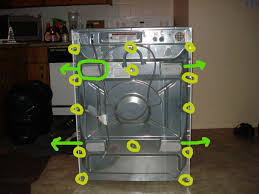 kenmore 500 washer manual how to replace bearings in the whirlpool duet wfw9200sq02 washing