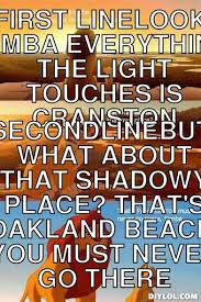 Lion King Shadowy Place Meme Generator - lion king meme oakland image memes at relatably com
