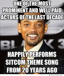 Will Smith Memes - good guy will smith weknowmemes