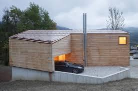 architektur ã sterreich ferienhaus in österreich meck architekten warten auf patina