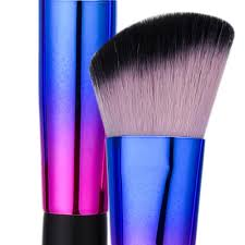 milky way makeup brush set 7 12 pieces u2013 unicorn makeup brush