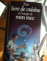 livre cuisine homme mes livres de cuisine 2 sondage chez lorette la table de l