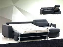sofa with chaise and sleeper sectional sleeper sofa queen chagallbistro com
