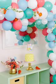 Easter Party Table Decorations by Modern Easter Party Ideas Spring Party Ideas 100 Layer Cakelet