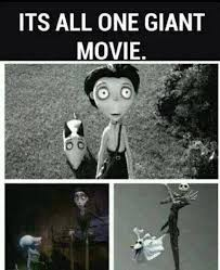 Nightmare Before Christmas Meme - that moment when you see that epic geekdom