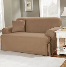 Sofa Slipcover T Cushion by Living Room Appealing Couch Covers Target For Living Room Decor