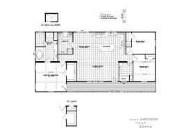 clayton waco 2 cab32603a the cabin 1 578 sq ft 3 bedroom 2 bath the cabin