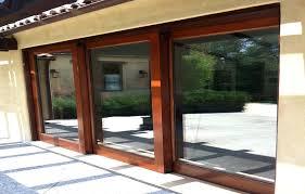 Patio Sliding Glass Door Oversized Sliding Glass Doors Large Patio Door Large Patio Doors