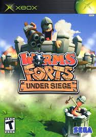 siege microsoft usa worms forts siege usa rom xbox loveroms com