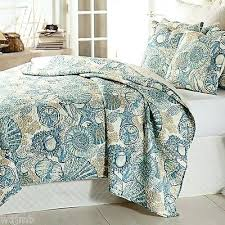Beachy Comforters Sets Beach House Bedding Shop Harbor House Brisbane Comforter