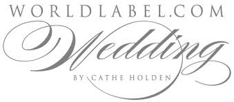 wedding labels in a vintage theme by cathe holden worldlabel blog