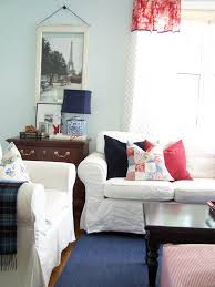 Valspar Nautical by Delorme Designs Living Room Valspar Morning Jog