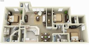 18 Woodsville Floor Plan by Las Ventanas 3 Bedroom No Price Listed Apartment Floor Plan