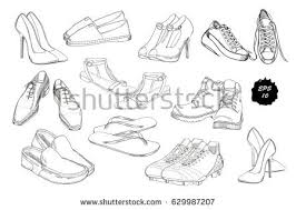 shoes stock images royalty free images u0026 vectors shutterstock