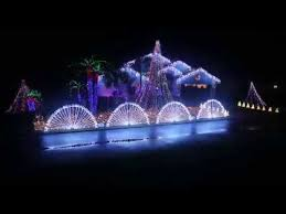 light up florida 2015 animated lights display 1080p