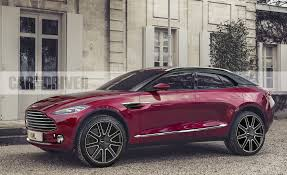 aston martin truck interior the 2020 aston martin dbx is a car worth waiting for feature