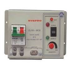 earth leakage circuit breaker at best price in india