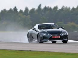 lexus lfa 0 60 the lexus lc500 flies the coupe the drive