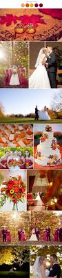 fall wedding color palette fall wedding colors 25 combinations you ll bridalguide