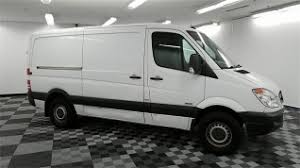 mercedes sprinter for sale used mercedes sprinter cargo vans for sale search 137 used