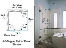 Leaking Frameless Shower Door by Shower Door Questions Answered Dulles Glass