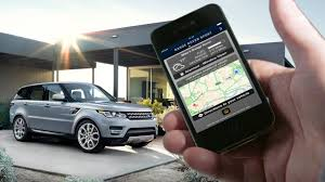 land rover nepal now incontrol remote essentials