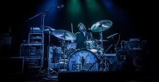 Different Drummers Kitchen Josh Blake Co Founder Of Independent Arts U0026 Music Of Asheville