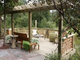 patio pavers as patio cushions with luxury deck vs patio home