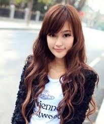nice koran hairstyles cute korean hairstyles for long hair nice hairstyles for girls