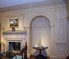 Classical House Design The Right Way To Use Trim In Old Houses Old House Restoration