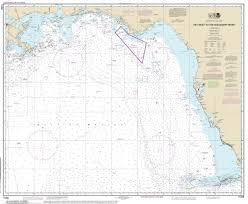 Map Of Western Florida by Modern Nautical Maps Of Florida 1 400 000 Scale Nautical Charts