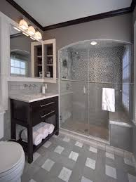 Bathroom Tile Border Ideas Colors 3215 Best Bathroom Organization Images On Pinterest Bathroom