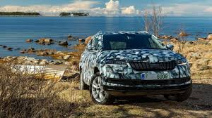 car new the top gear car review skoda karoq youtube
