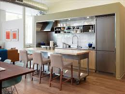Kitchen Designs For Small Kitchens 20 Genius Small Kitchen Decorating Ideas Freshome