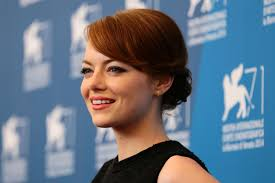 emma stone to hit the hard court as tennis great billie jean king
