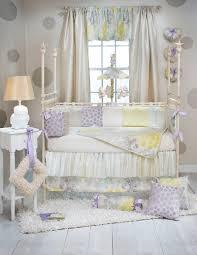 Crib Bedding Separates Baby Nursery Cozy Baby Nursery Room Design Ideas With White