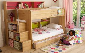 Bunk Beds Junior Rooms - Double bunk beds uk