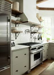 Kitchen Cabinet Interior Ideas Black Hardware Kitchen Cabinet Ideas The Inspired Room