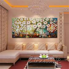 oil painting ideas for living room