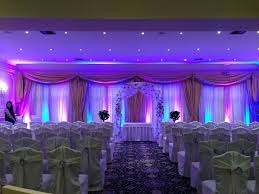 Ceiling Draping For Weddings Diy 371 Best Wedding Lighting And Decor Images On Pinterest Wedding