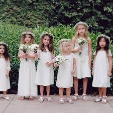 joanna august bridesmaid joanna august bridesmaid los angeles california style me pretty