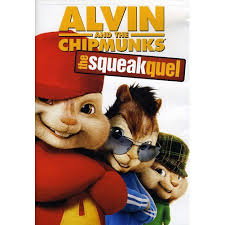 Alvin And The Chipmunks Christmas Ornament - alvin and the chipmunks the squeakquel walmart com