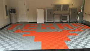 designing a garage floor garage floor design astonishing on regarding stunning tiles