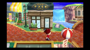 animal crossing happy home designer complete town youtube